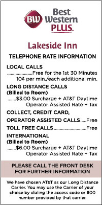 Dialing Cards